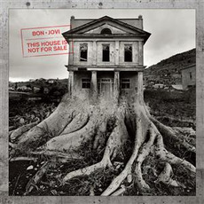 This House Is Not For Sale (Japanese Edition) mp3 Album by Bon Jovi