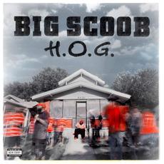 H.O.G. mp3 Album by Big Scoob