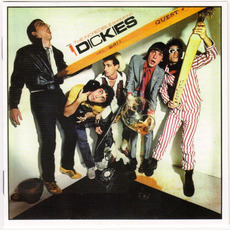 The Incredible Shrinking Dickies (Remastered) mp3 Album by The Dickies