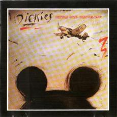 Stukas Over Disneyland (Remastered) mp3 Album by The Dickies