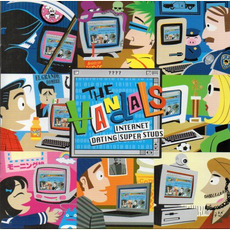 Internet Dating Superstuds mp3 Album by The Vandals