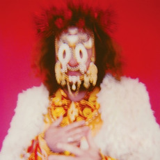 Eternally Even by Jim James