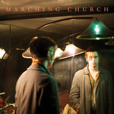This World Is Not Enough mp3 Album by Marching Church