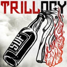 Trillogy mp3 Album by Scare Don't Fear