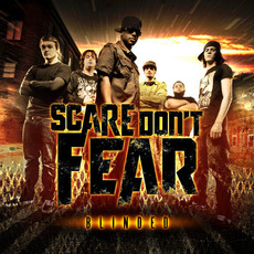 Blinded mp3 Album by Scare Don't Fear