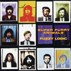 Fuzzy Logic (20th Anniversary Edition) mp3 Album by Super Furry Animals