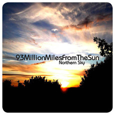 Northern Sky mp3 Album by 93MillionMilesFromTheSun