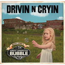 The Great American Bubble Factory mp3 Album by Drivin' N' Cryin'