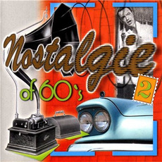 Nostalgie of 60's, Vol.2 by Various Artists
