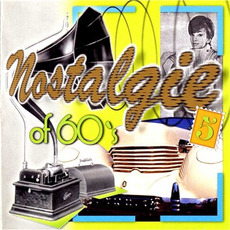 Nostalgie of 60's, Vol.5 by Various Artists