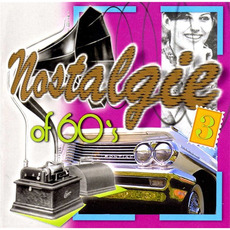 Nostalgie of 60's, Vol.3 mp3 Compilation by Various Artists