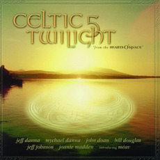 Celtic Twilight 5 mp3 Compilation by Various Artists