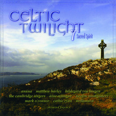 Celtic Twilight 7: Sacred Spirit by Various Artists