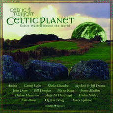 Celtic Twilight 4: Celtic Planet by Various Artists