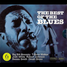 The Best of the Blues mp3 Compilation by Various Artists