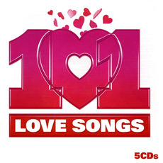 101 Love Songs mp3 Compilation by Various Artists