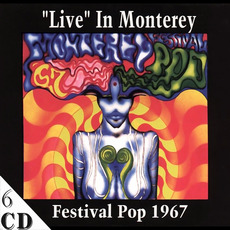 """Live"" in Monterey Festival Pop 1967 mp3 Compilation by Various Artists"