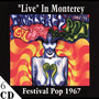 """Live"" in Monterey Festival Pop 1967"