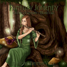 Fantasy Journey |Celtic Collection| by BrunuhVille