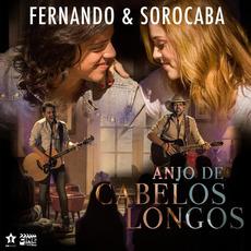 Anjo de cabelos longos by Fernando E Sorocaba