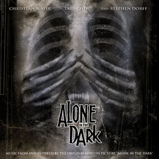 Alone in the Dark mp3 Soundtrack by Various Artists