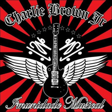 Imunidade Musical mp3 Album by Charlie Brown Jr.