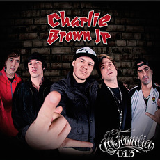 La Família 013 mp3 Album by Charlie Brown Jr.