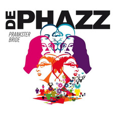 Prankster Bride mp3 Album by De-Phazz