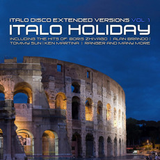 Italo Holiday, Vol.1 mp3 Compilation by Various Artists
