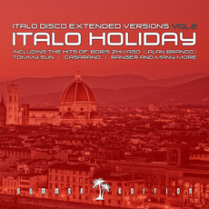 Italo Holiday, Vol.2 mp3 Compilation by Various Artists