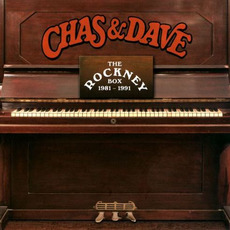 The Rockney Box 1981-1991 mp3 Artist Compilation by Chas & Dave