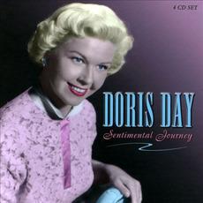 Sentimental Journey mp3 Artist Compilation by Doris Day