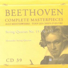 Complete Masterpieces, CD39 mp3 Artist Compilation by Ludwig Van Beethoven
