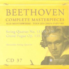 Complete Masterpieces, CD37 mp3 Artist Compilation by Ludwig Van Beethoven
