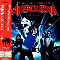 The Very Best mp3 Artist Compilation by Airbourne