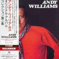 Original Album Collection, Vol.2 (Japanese Edition) mp3 Artist Compilation by Andy Williams