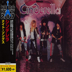 Night Songs (Japanese Edition) mp3 Album by Cinderella