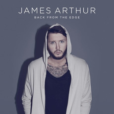 Back from the Edge (Deluxe Edition) mp3 Album by James Arthur