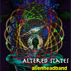 Altered States mp3 Album by Alienheadband