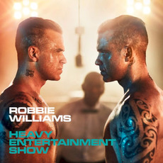 Heavy Entertainment Show (Deluxe Edition) mp3 Album by Robbie Williams