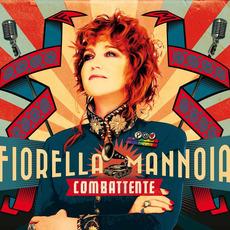 Combattente mp3 Album by Fiorella Mannoia