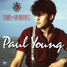 Tomb of Memories (The CBS Years 1982-1994) mp3 Artist Compilation by Paul Young