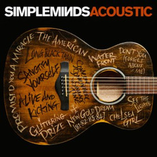 Acoustic mp3 Artist Compilation by Simple Minds