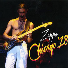 Chicago '78 mp3 Live by Frank Zappa