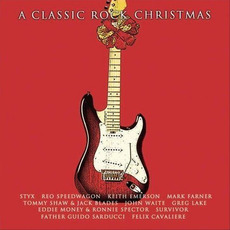 A Classic Rock Christmas mp3 Compilation by Various Artists