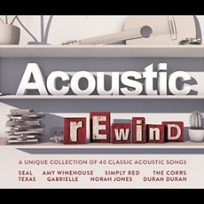 Acoustic Rewind mp3 Compilation by Various Artists