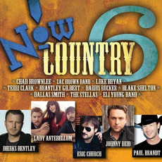 Now! Country 6 by Various Artists