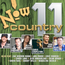 Now! Country 11 mp3 Compilation by Various Artists