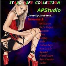 Italo Life Collection, Volume 1 by Various Artists