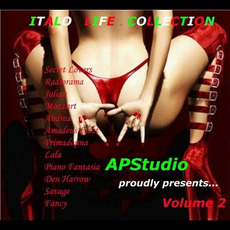 Italo Life Collection, Volume 2 mp3 Compilation by Various Artists